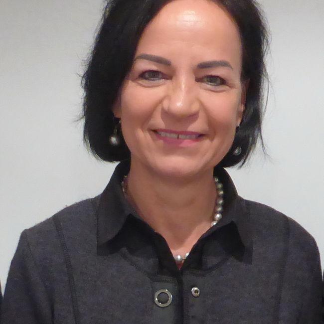 Irène Wüest
