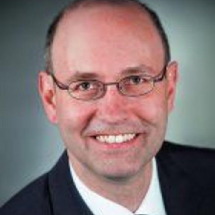 Stefan A. Dettwiler