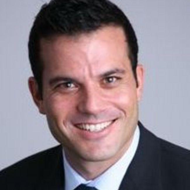 Sacha Cossar